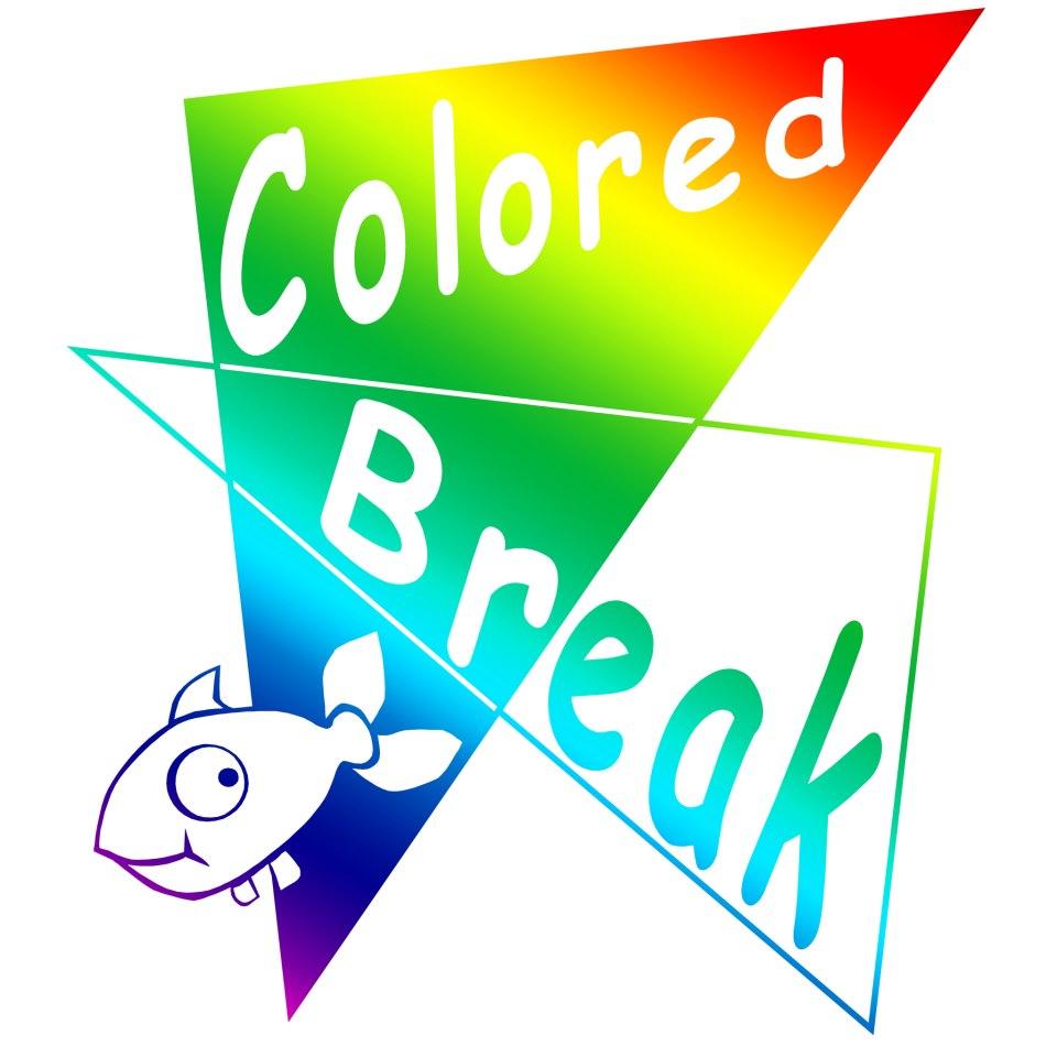Colored Break